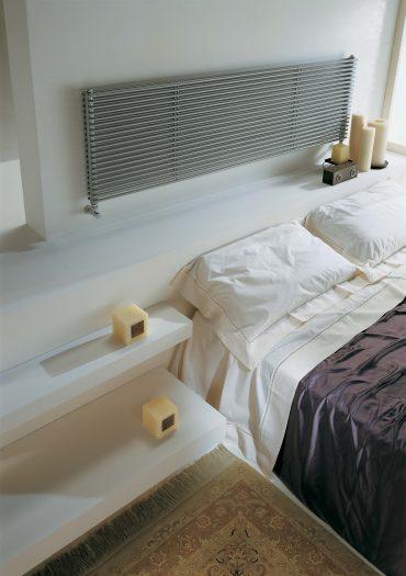 Instamat Ravenna slaapkamer