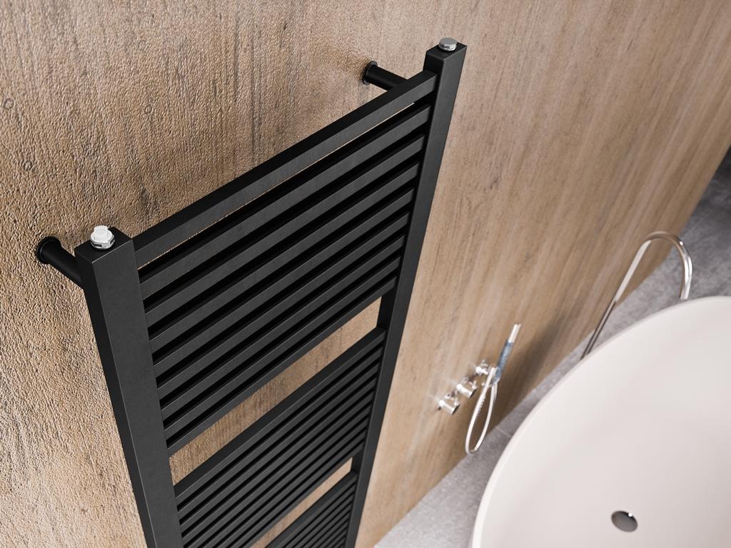 Goedkope Badkamer Radiator : Instamat een trendsettend assortiment design radiatoren