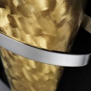 Instamat Blade verguld - handdoekbeugel