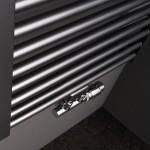 Instamat Rondo Lux - onderaansluiting