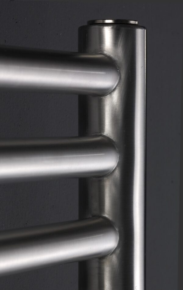 Instamat Inox - detail