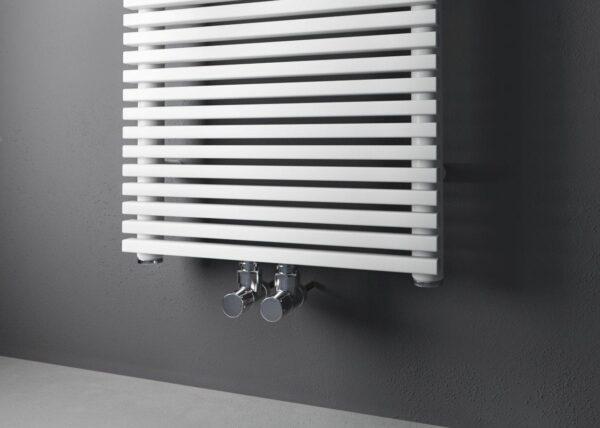 Instamat Quadro Bath middenonderaansluiting