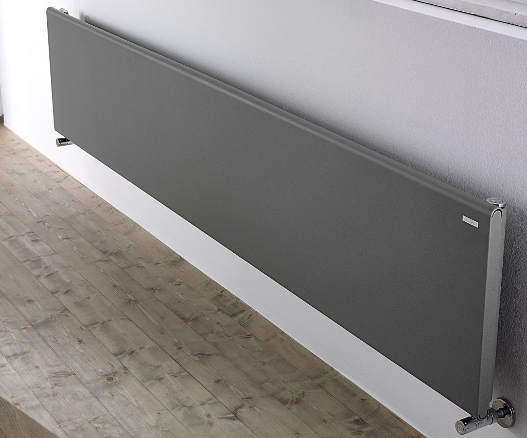 Instamat Tempo designradiator