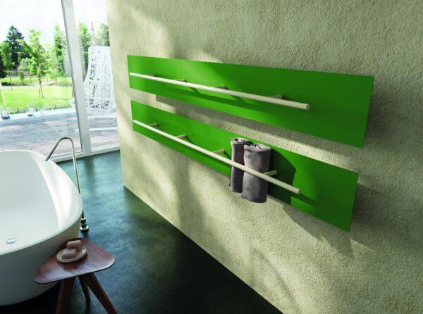 Teso fel groen