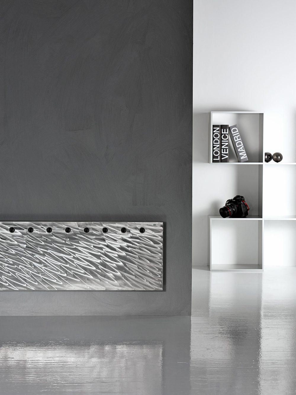 Tonda designradiator