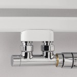Instamat aansluitset Twin valve