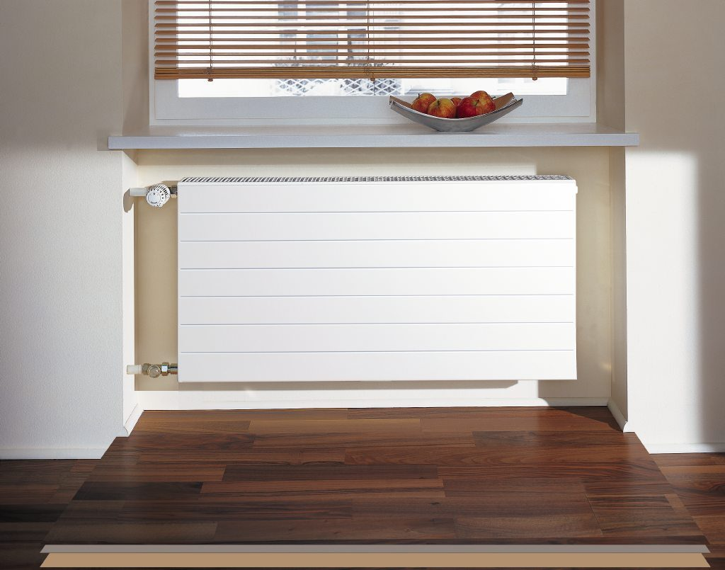 Kermi therm-x2 radiator