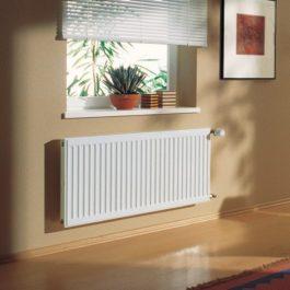 Kermi therm-x2® energiebesparende radiator