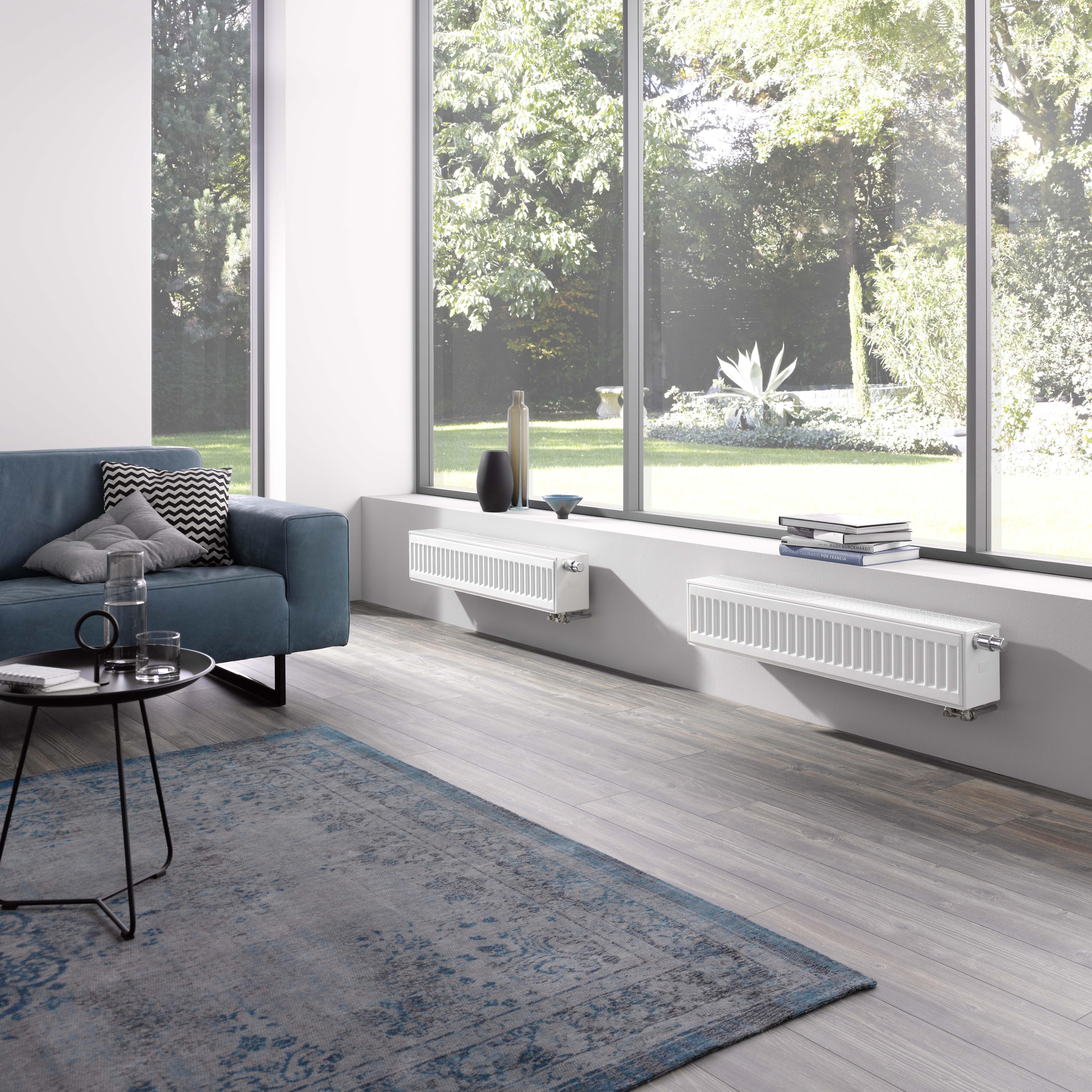 Kermi profil radiator