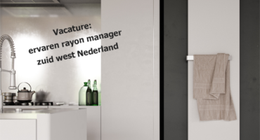 vacature rayon manager