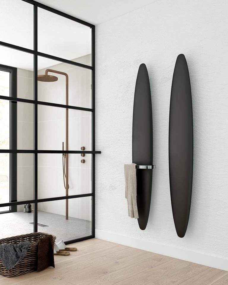 Instamat - Een trendsettend assortiment design radiatoren