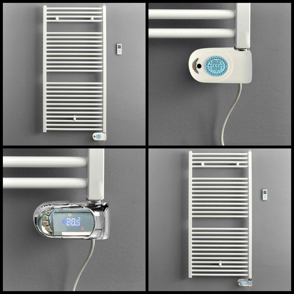 Elektrische radiatoren: zuinig en efficiënt - Instamat