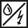 Icoon elektrisch verwarmen