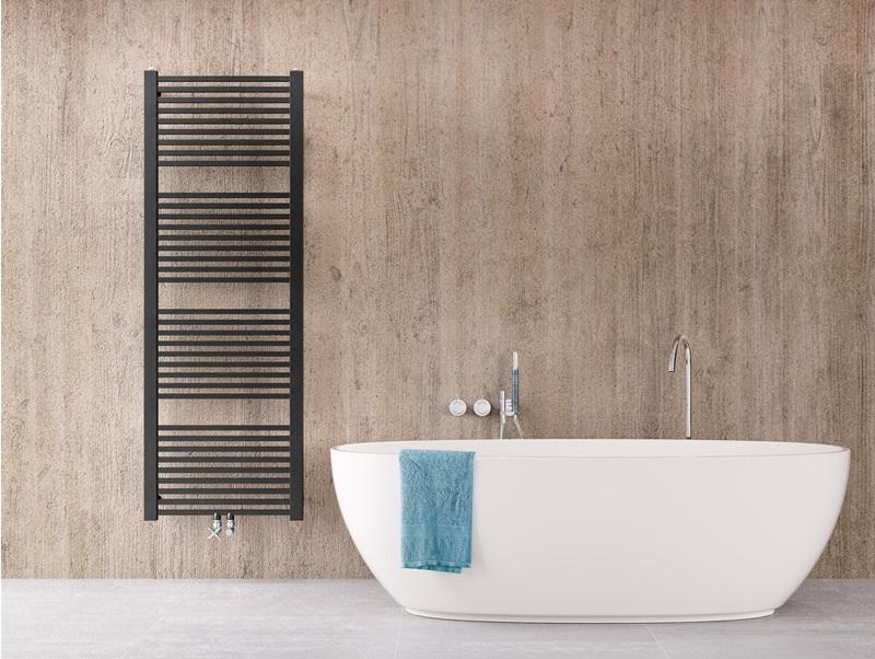 badkamer radiator - instamat