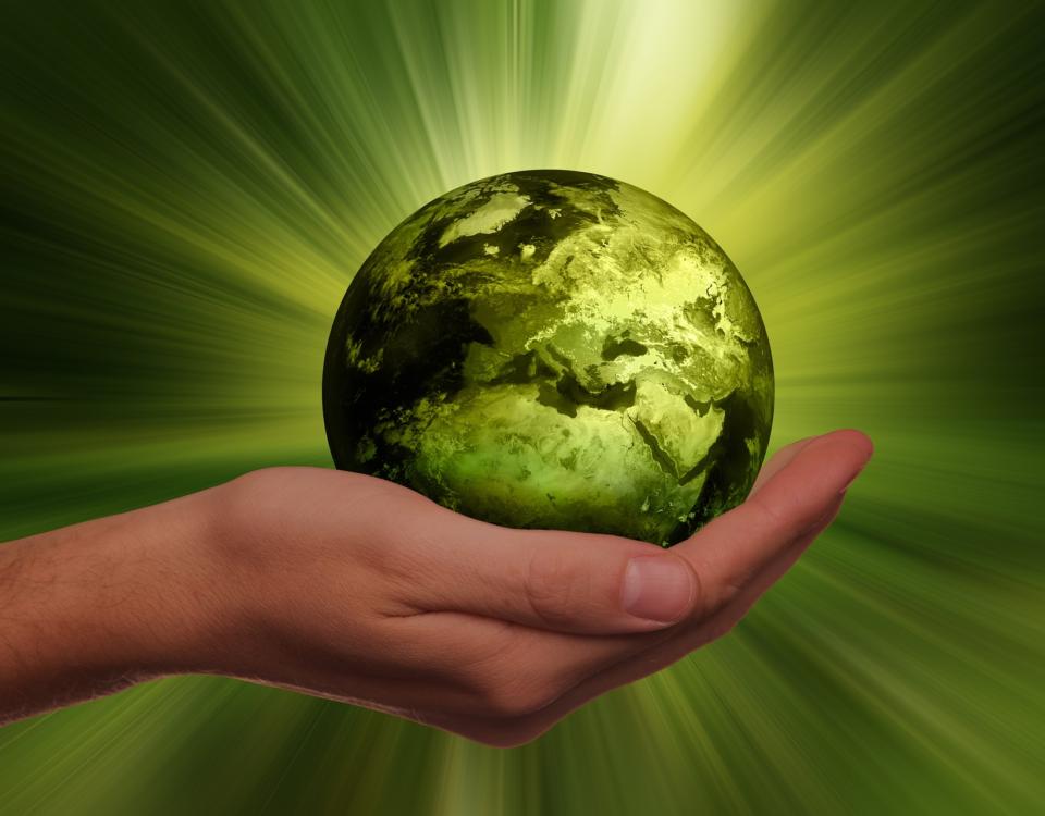 elektrisch duurzaam verwarmen